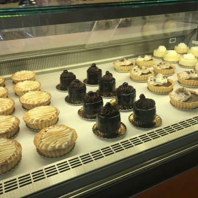 Pastry Tarts, La Boulangerie